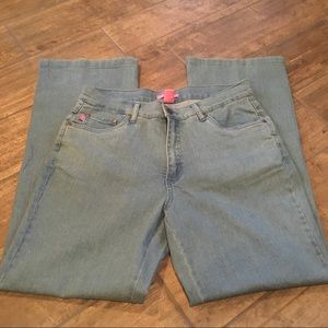 Woman Within Jeans - Size 12 W